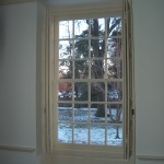 Fully restored historic windows in NJ.